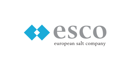 esco european salt company