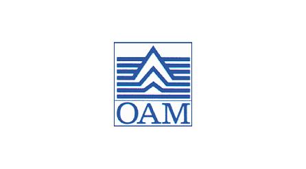 OAM Baustoffe GmbH